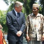 オランダとインドネシア
